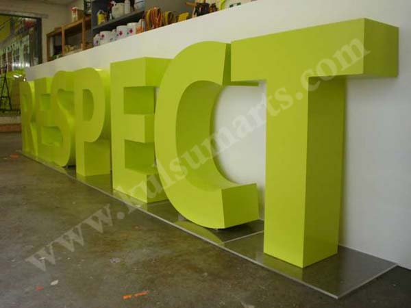 Commercial Building Sign Board Suppliers