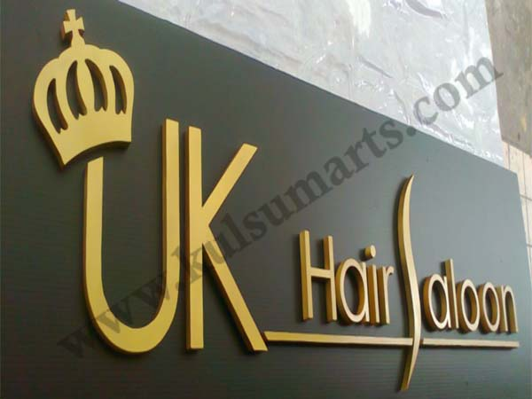 Outdoor Sign Board Manufacturers